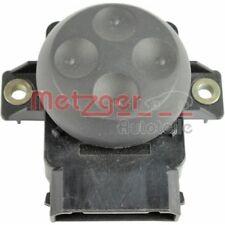 METZGER Original Stellelement, Sitzlehnenverstellung Audi A3 VW 0916281