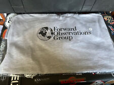 Forward Observations Group Global RECCE Hoodie Large