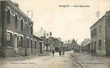 BUCQUOY - rue Dierville.(6)