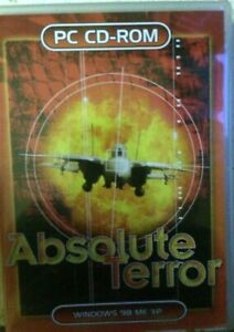 Absolute Terror for Microsoft Windows PC Puzzle Game