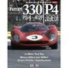 Ferrari 330P4 P3/4 412P Honda Sportscar Spectacles by HIRO Photo Book  01