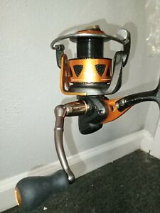 okuma trio 40s Series srs spinning reel (gear ratio 6:0:1) fishing reel only