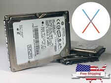 """320Gb Hard Drive 2.5"""" for MacBook Pro 2007-2012 A1278 A1286 A1297 El Capitan Os"""