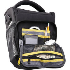 RG C17 LT camera bag for Leica Pro 65 TL2 X Vario SL 601 with battery grip case
