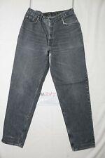 Levi's 726 BOYFRIEND usato (Cod.M2017) W36 L34 denim jeans baggy