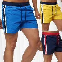 Maillot de bain pour hommes Bermuda Shorts Holiday Beachwear Pantalons de plage