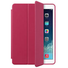 Magnetic Leather Smart Original Case Cover for Apple iPad 2 3 4 Mini 4 Air Pro