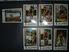 cyclisme cartes  PORTA DA RAVESSA - TAVIRA 2002 complet