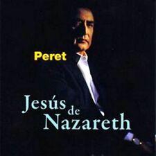 PERET - JESUS DE NAZARETH [CD]