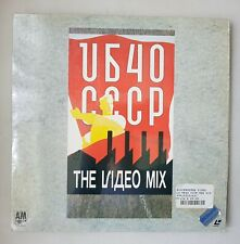 UB40 - THE VIDEO MIX