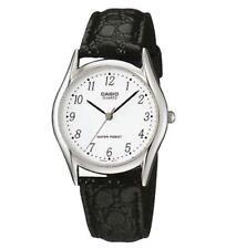 Relojes de pulsera Clásico de acero inoxidable resistente al agua