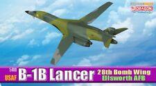 1:400 B-1B Lancer, 28th BW Ellsworth AFB ~~ Dragon Wings #56225