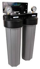 Hydro Logic Big Boy w/ Upgraded KDF85/Catalytic Carbon Filter