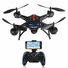 Holy Stone F181W FPV Drohne mit FOV 720P HD Wifi Kamera App Quadrocopter Drone