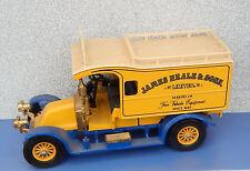 Matchbox Models Of Yesteryear Y-25 Renault James Neales & Sons Van. Mint
