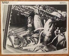 NASA MERCURY ASTRONAUT GORDON COOPER LOT Trainer Gemini V Life Pete Conrad...
