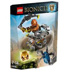 LEGO Bionicle - 70785 - Jeu De Construction - Pohatu – Maître de la Pierre  NEUF