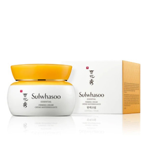 Sulwhasoo Essential Firming Cream EX 75ml / Anti-aging
