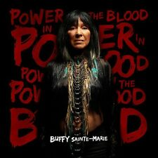 Buffy Sainte-Marie - Power in the Blood [New CD]