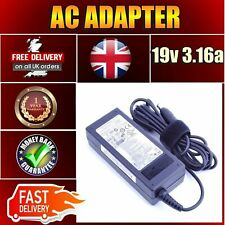 SAMSUNG R519 ORIGINAL LAPTOP CHARGER 19V 3.16A