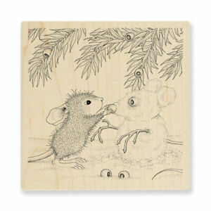 Cartoon mouse Transparent Clear Stamps for DIY Scrapbooking/Card Making/Kids Fun