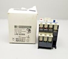 NEW TELEMECANIQUE LR2-K0304 THERMAL OVERLOAD RELAY