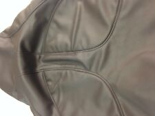 Harley Sportster Seat Cover ONLY COVER 1200 - 883 XL-1983- 2003 BROWN