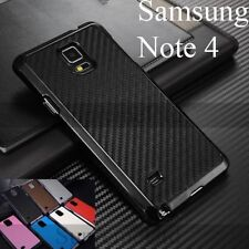 Unbranded/Generic Carbon Fiber Mobile Phone Cases, Covers & Skins for Samsung