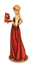 Jessica Galbreth Statue Figurine Munro DRAGON WITCH EA38913