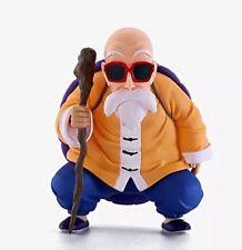 Rare!! DRAGON BALL Z  Dx Soft Vinyl Figure Master Roshi BRAND NEW US SELLER
