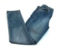 The Childrens Place Boys Jeans SZ 14 Skinny Cut Adjustable Waist