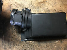 2001-2006 BMW (E53) X5 3.0L L6 ~ MOTOR ENGINE AIR INTAKE CLEANER MAF FILTER BOX