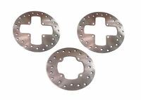 Set of Brake Rotors for Can-Am ATV, fits Outlander 400, 500, 650, 800