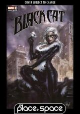 BLACK CAT #1 - LUCIO PARRILLO EXCLUSIVE VARIANT (WK26)