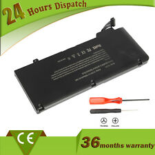 "Battery For Apple MacBook Pro 13"" A1278 A1322 (2009 2010 2011 2012 Version)"