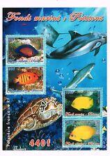 R) 2005 POLINESIA FRANCESA, MARINE FISH FUND