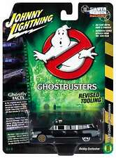 """GHOSTBUSTERS """"pre-ECTO 'JOHNNY LIGHTNING"""