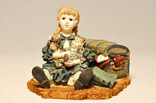 Boyds Bears & Friends: Jennifer with Priscilla 03500 Attic - Yesterday's Child