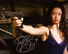 """** ** SERENITY / FIREFLY ** ** SUMMER GLAU """"River"""" Autographed 8x10 RP"""