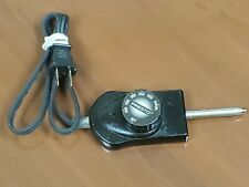 Presto 0690005 Skillet Griddle Temperature Control Heat Power Cord Plug
