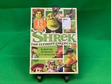 Shrek The Ultimate Collection (Dvd) New Dreamworks