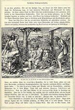 Il pigre spr.sal.24, 30-34 un fidato immagine dell'attuale * foglio originale di 1884