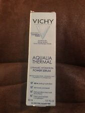 Vichy Aqualia Thermal Power Serum Dynamic Hydration All Skin Types 1.01 fl oz