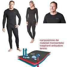 SOTTO TUTA TERMICO KART TAGLIA XL