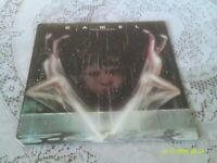 CAMEL. RAIN DANCES. JANUS.JXS-7035. 1977. FIRST US PRESSING.