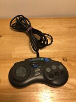 SG ProPad 6 Controller SV-439 for Sega Genesis Console Video Game System