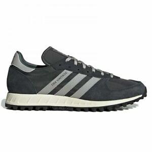 adidas Originals TRX Vintage Trainers in Grey