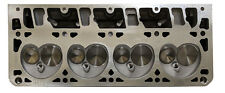 NEW GM LS Cylinder Head # 317 LQ4 - assembled - pair