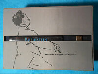 Arthur RUBINSTEIN Collection Volumes 1-82 limitiert SPECIAL Edition RCA Classic