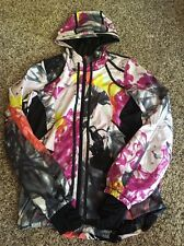 Lululemon Unicorn Tears Jacket Rare Size 4 NWOT